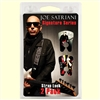 Straptight Joe Satriani Pack 1 Strap Locks, 2 Pck