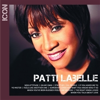 Patti Labelle - Icon