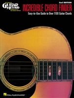 Incredible Chord Finder: A Complete Guide to 1116 Guitar Chords