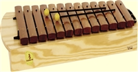 AX 1000 Orff Alto Xylophone