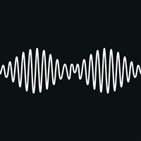 Arctic Monkeys - AM (LP, Vinyl)