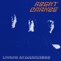 Agent Orange - Living in Darkness (LP, Vinyl)