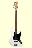 Huntington 4 String Jazz Style Electric Bass Guitar