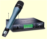 JTS US-901D/Mh-950 Wireless Mic System