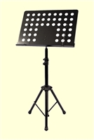 Music Book Stand Heavy Weight Duty Metal Plate