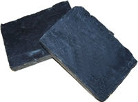Black Jack lavender soap