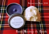 Claire Soap & Candle