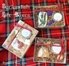 Outlandish gift box