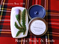 Outlandish Gift Set Highland Heather