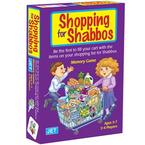 0200- Shopping for Shabbos game