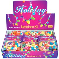 0321- Jewish Holiday Necklace Kit