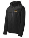 Topsail Lacrosse PA Torrent Waterproof Jacket (Rain Coat)