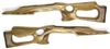 Altamont Barracuda Stock for Ruger 10/22 Brown LEFT