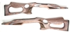 Altamont Barracuda Stock for Ruger 10/22 Red Gray