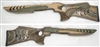 Altamont MAKO Camo Stock for Ruger 10/22