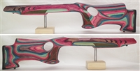 Altamont Paladin Stock for Ruger 10/22 MULTI Colored