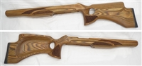 Altamont Silhouette Brown Stock for Ruger 10/22