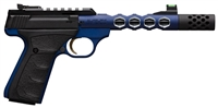 Browning Buck Mark Plus Vision Blue Pistol 051562490
