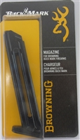 Factory Browning Buck Mark 10 round Magazine 652011