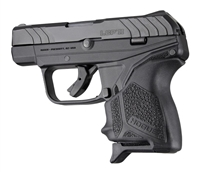 Ruger LCP II Pistol Black Hogue Beavertail Handall 18120