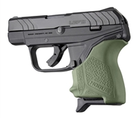 Ruger LCP II Pistol OD Green Hogue Beavertail Handall 18121