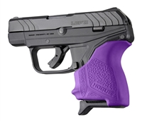 Ruger LCP II Pistol Purple Hogue Beavertail Handall 18126