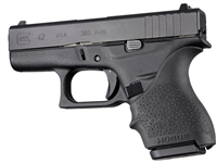 Hogue Handall for Glock 42 and 43 Black 18200