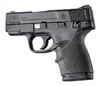 Hogue Handall for S&W Shield 45 Pistol Black 18300