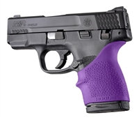 Hogue Handall for S&W Shield 45 PURPLE 18306