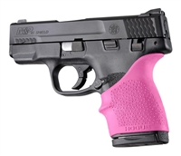 Hogue Handall for S&W Shield 45 Pistol Pink 18307
