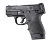 Hogue Handall for S&W Shield 9mm & 40S&W and Ruger LC9 & LC9s Pistols Black 18400