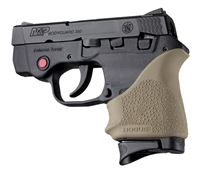 Hogue Beavertail Handall for S&W Bodyguard 380, Taurus TCP & Spectrum FDE 18503