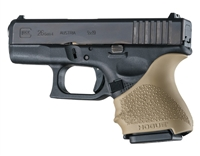 Hogue Handall for Glock 26 and 27 FDE 18603