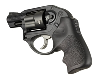 HOGUE Ruger LCR Black Tamer 78020 Grip