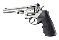 Ruger GP100, Super Redhawk & Alaskan Hogue Rubber Tamer Grip 80020