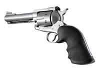 Ruger Blackhawk/Single Six Hogue Rubber Monogrip Black 83000
