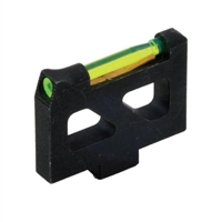 HiViz Front Sight for Ruger Mark Pistols with HEAVY Taper Barrels RT2008