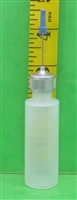Needle Oiler Bottle 1.25 approx 1/2 ounce capacity
