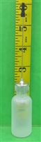Needle Oiler Bottle 3.25 approx 1/2 ounce capacity