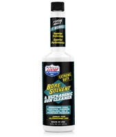 Lucas EXTREME DUTY Bore Solvent & Ultrasonic Gun Cleaner 16 oz Bottle 10918