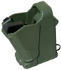 Maglula UP60B Loader and Unloader UpLULA Universal 9mm-45ACP Dark Green
