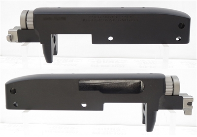 Ruger Charger TAKEDOWN Receiver BARE