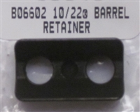 Ruger V-Block Wedge Barrel Clamp for 10/22 Rifle and Charger Pistol B06602
