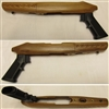 Factory Ruger Charger Takedown English Walnut Stock