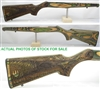Factory Ruger 10/22 TALO GATOR Laminated Wood Stock