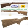 Factory Ruger 10/22 TALO GATOR 21106 WALNUT Altamont Rifle stock, Standard Barrel