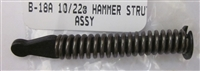 Ruger Hammer Strut Assembley for 10/22 and Charger