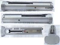 Factory Ruger Mark 4 Stainless Bolt