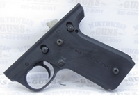 Factory Ruger MK3 22/45 Grip Frame w/removable panels