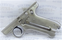 New Take Off Factory Ruger Take Off Mark 3 Stainless Steel Grip Frame Lower